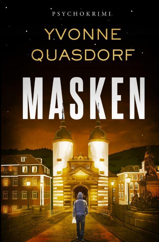 Cover-Bild Masken