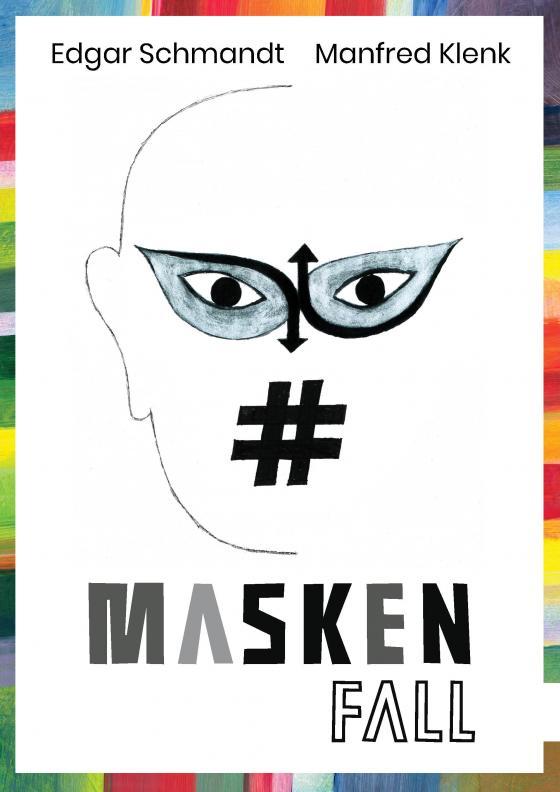 Cover-Bild Maskenfall