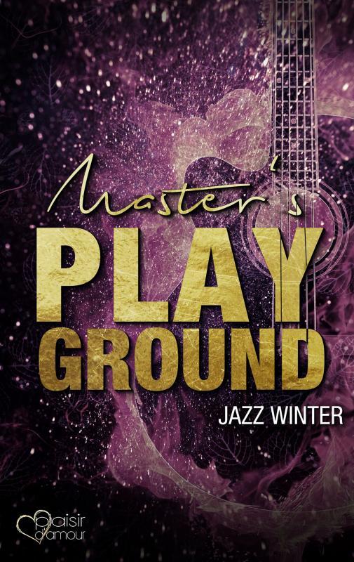 Cover-Bild Master's Playground