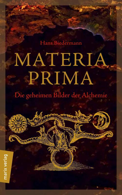 Cover-Bild Materia Prima