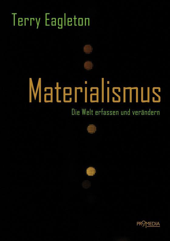 Cover-Bild Materialismus