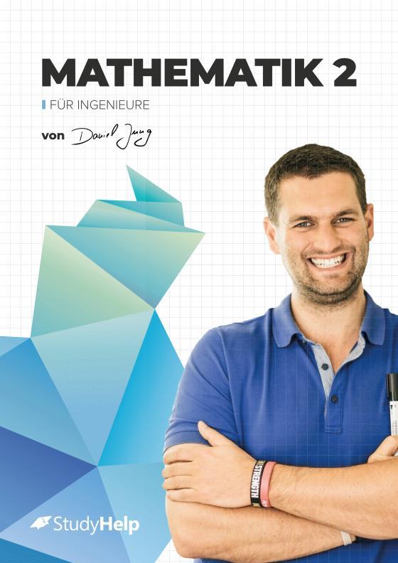 Cover-Bild Mathematik 2 für Ingenieure