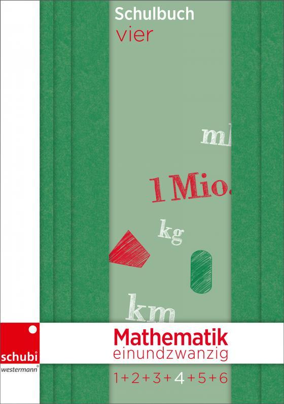 Cover-Bild Mathematik einundzwanzig