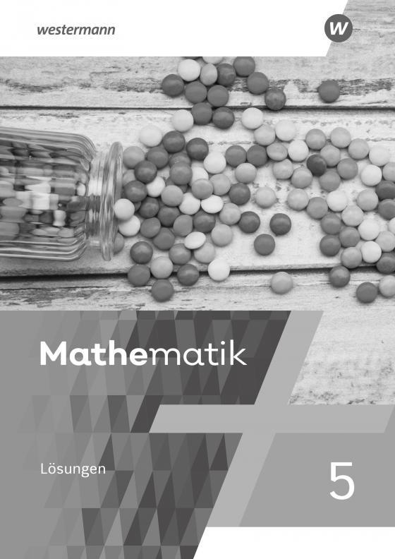 Cover-Bild Mathematik / Mathematik - Ausgabe 2021