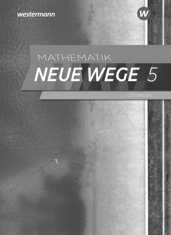 Cover-Bild Mathematik Neue Wege SI / Mathematik Neue Wege SI - Ausgabe 2019 für das G9 in Nordrhein-Westfalen