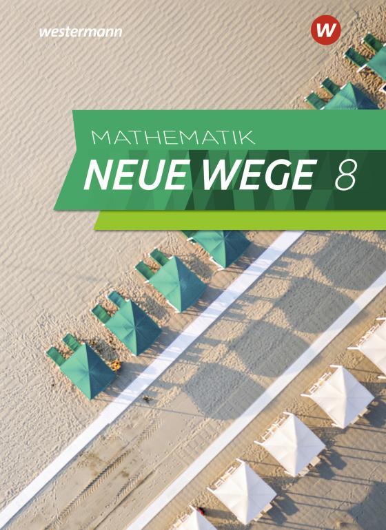 Cover-Bild Mathematik Neue Wege SI / Mathematik Neue Wege SI - Ausgabe 2019 für Nordrhein-Westfalen und Schleswig-Holstein G9