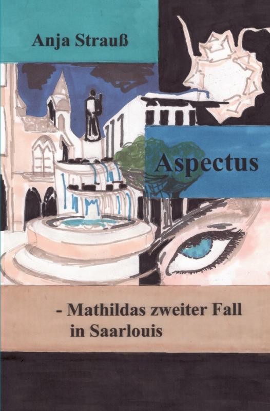 Cover-Bild Mathilda Krimi / Aspectus