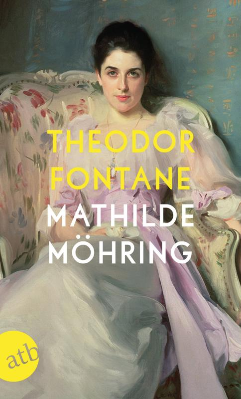 Cover-Bild Mathilde Möhring