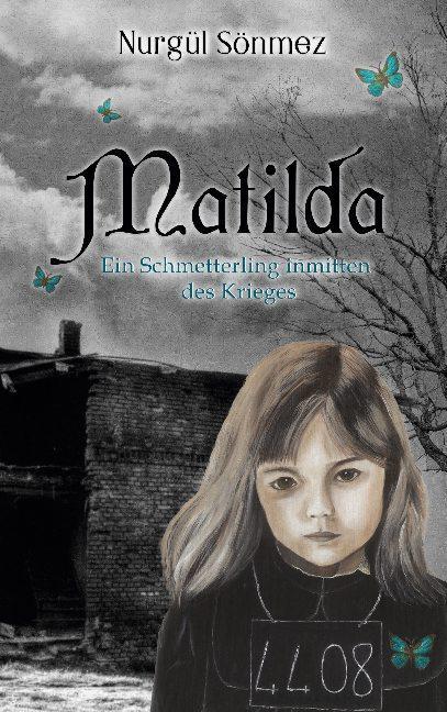 Cover-Bild Matilda
