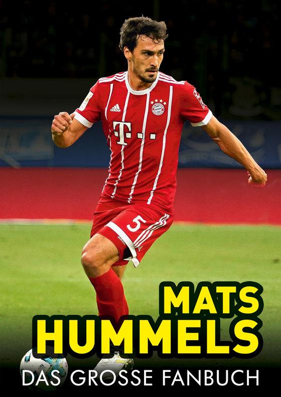 Cover-Bild Mats Hummels