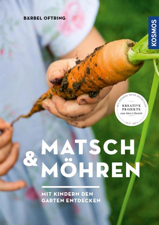 Cover-Bild Matsch & Möhren