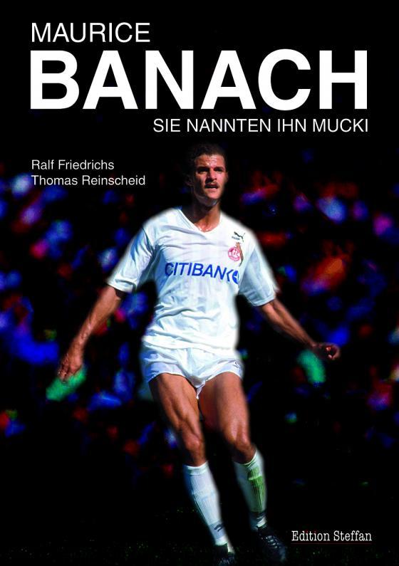Cover-Bild Maurice Banach