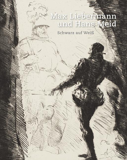 Cover-Bild Max Liebermann und Hans Meid