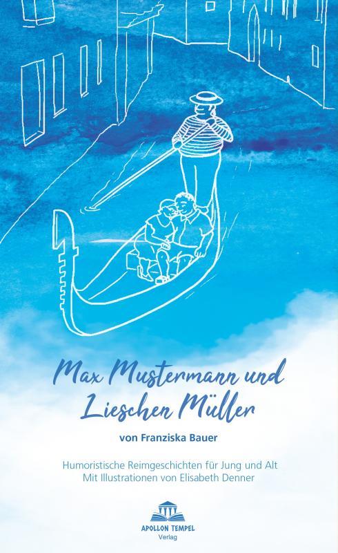 Cover-Bild Max Mustermann und Lieschen Müller