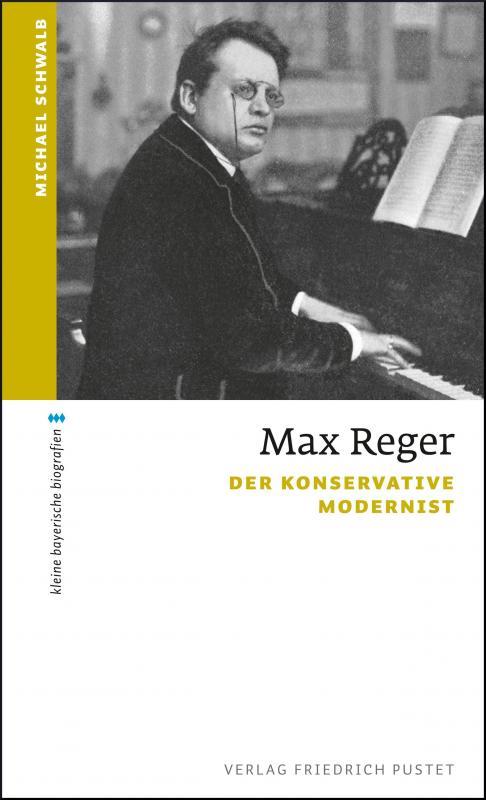Cover-Bild Max Reger