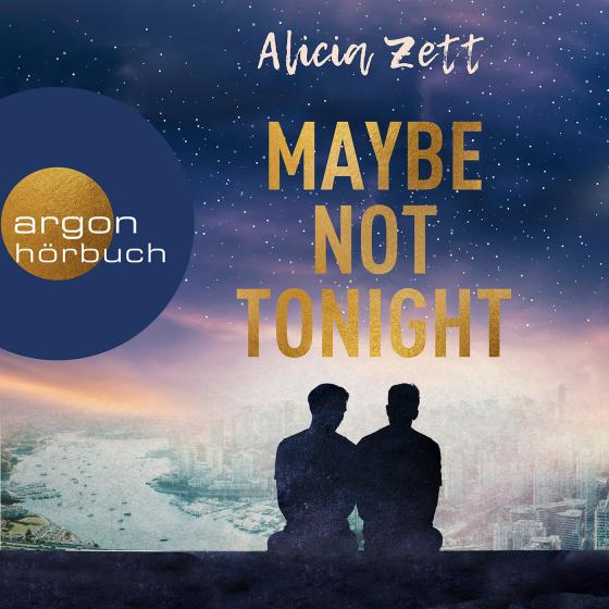 Cover-Bild Maybe Not Tonight