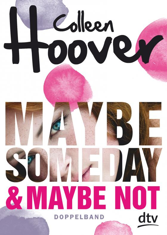 Cover-Bild Maybe Someday / Maybe Not