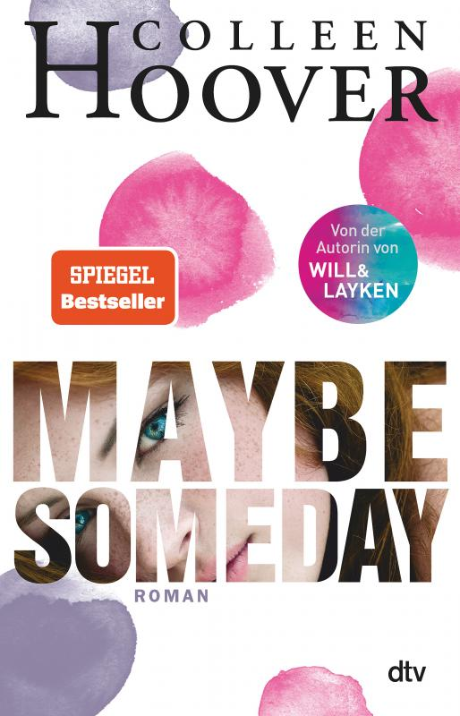 Cover-Bild Maybe Someday