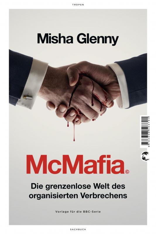 Cover-Bild McMafia