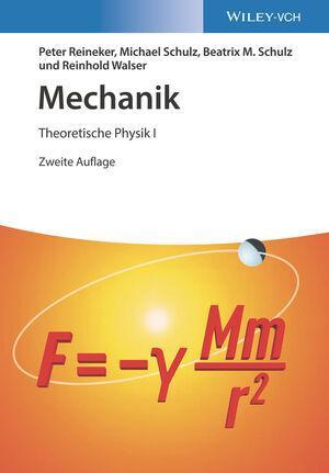 Cover-Bild Mechanik