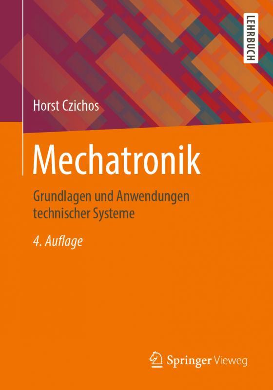 Cover-Bild Mechatronik