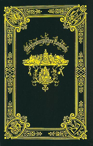 Cover-Bild Mecklenburgisches Kochbuch