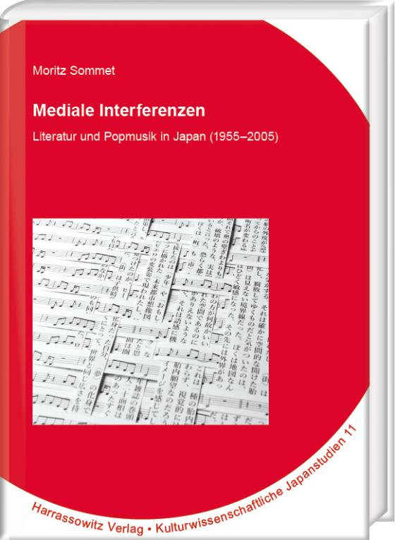 Cover-Bild Mediale Interferenzen