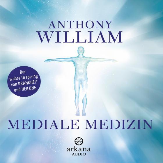Cover-Bild Mediale Medizin