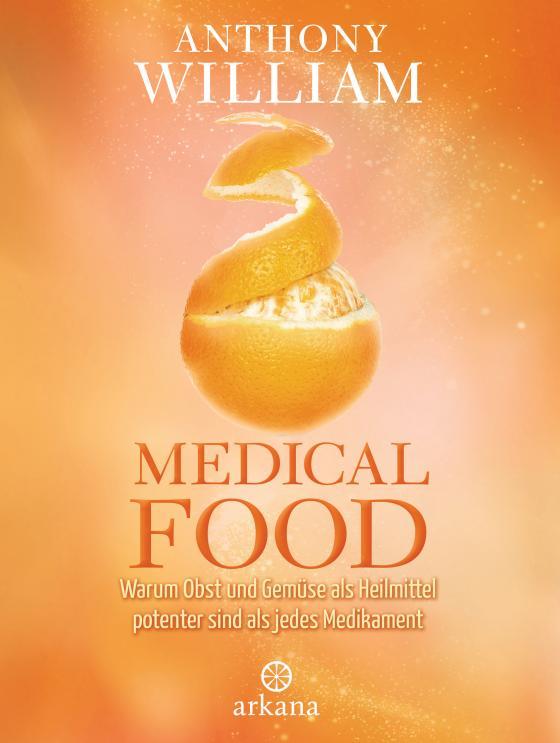 Cover-Bild Medical Food