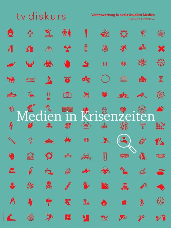 Cover-Bild Medien in Krisenzeiten