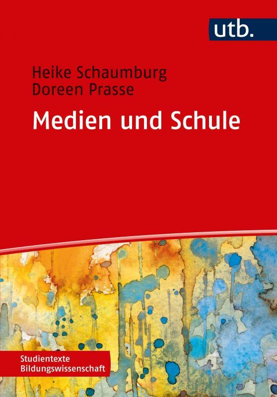 Cover-Bild Medien und Schule
