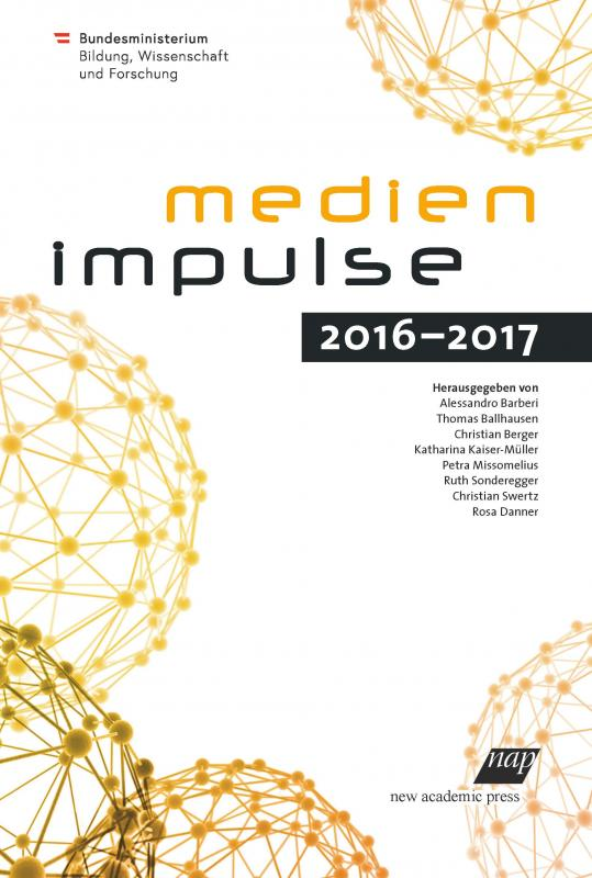 Cover-Bild Medienimpulse 2016-2017