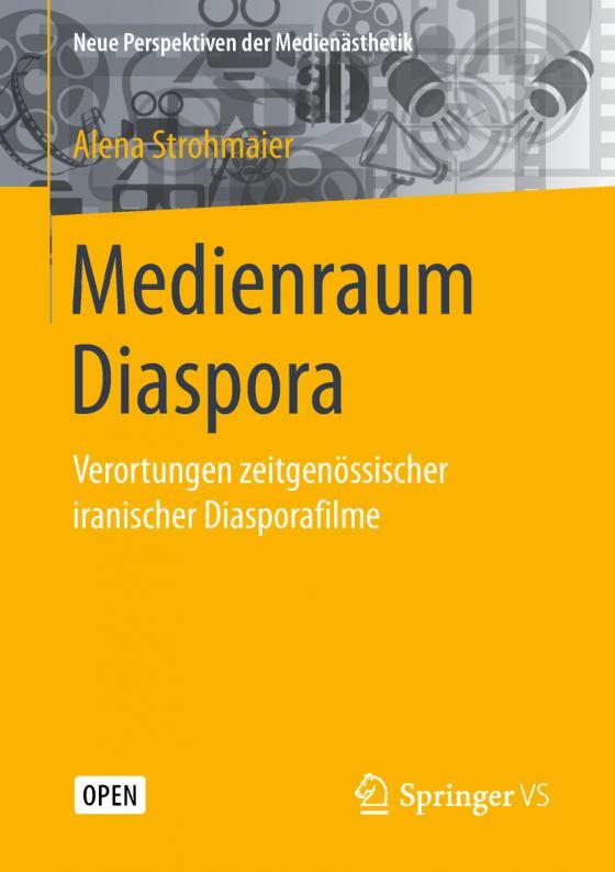 Cover-Bild Medienraum Diaspora