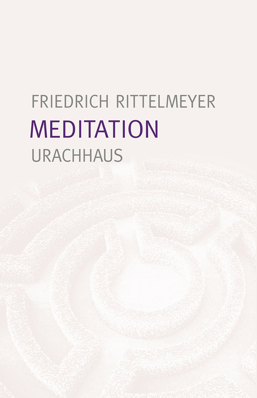Cover-Bild Meditation