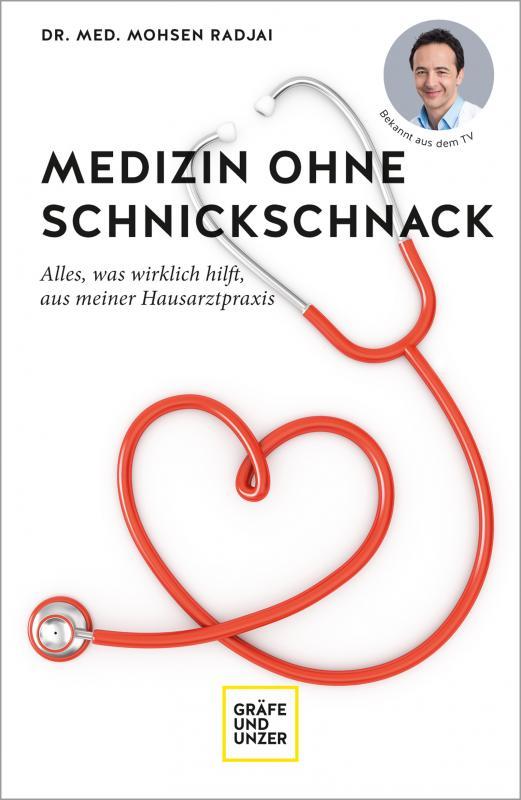 Cover-Bild Medizin ohne Schnickschnack
