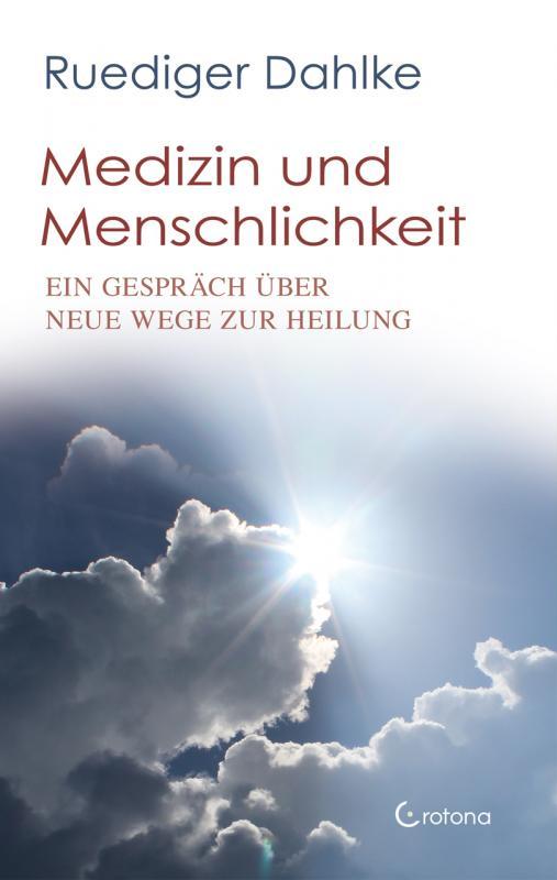 Cover-Bild Medizin und Menschlichkeit