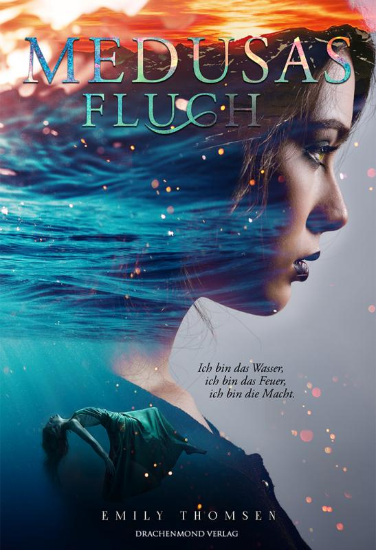 Cover-Bild Medusas Fluch
