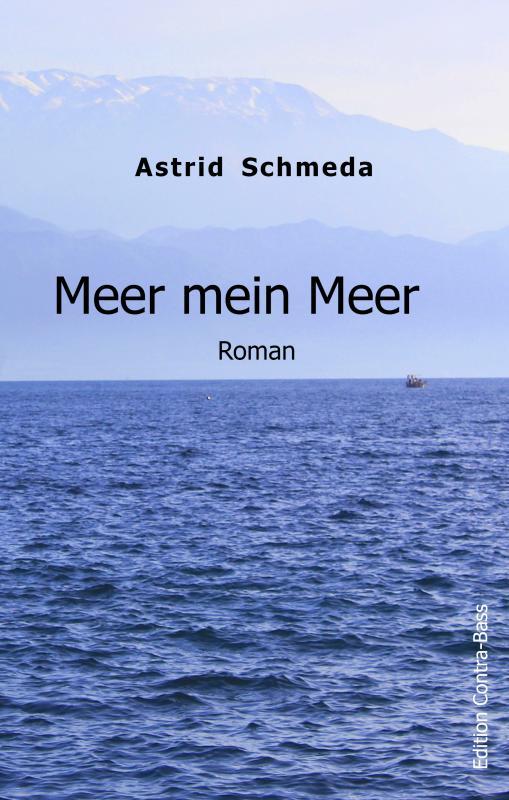 Cover-Bild Meer mein Meer