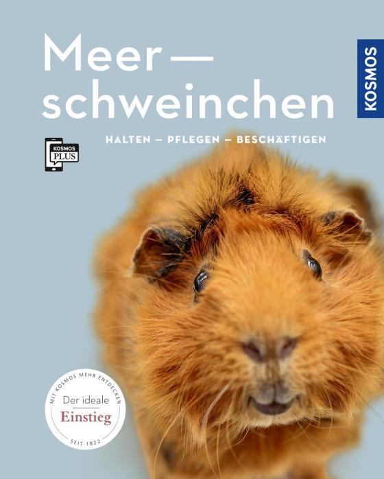 Cover-Bild Meerschweinchen