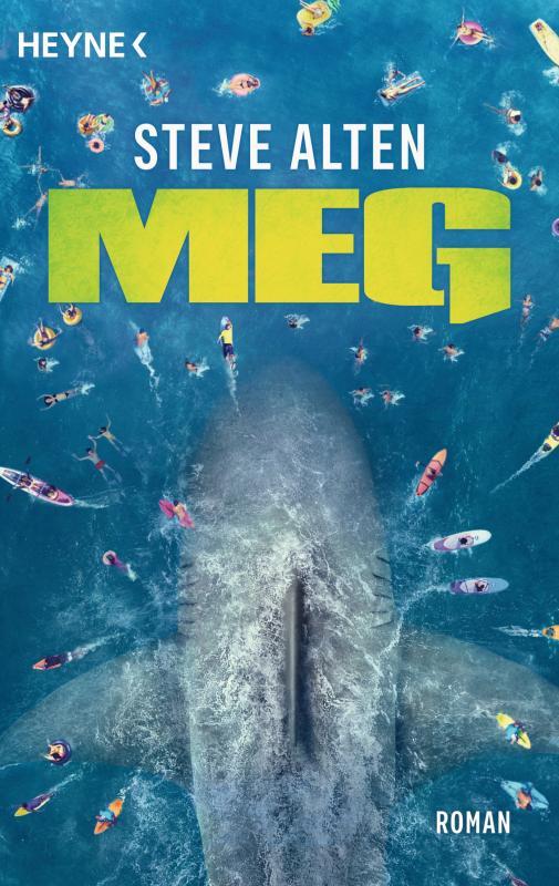 Cover-Bild MEG