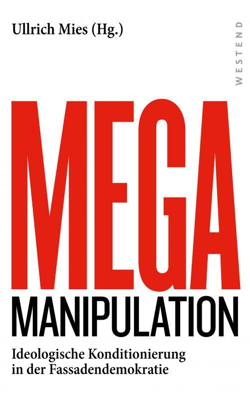 Cover-Bild Mega Manipulation