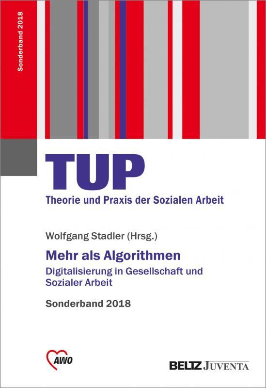Cover-Bild Mehr als Algorithmen