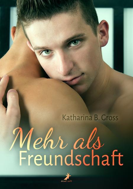 Cover-Bild Mehr als Freundschaft