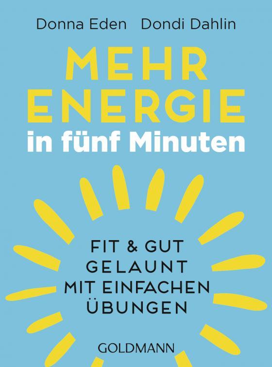 Cover-Bild Mehr Energie in fünf Minuten