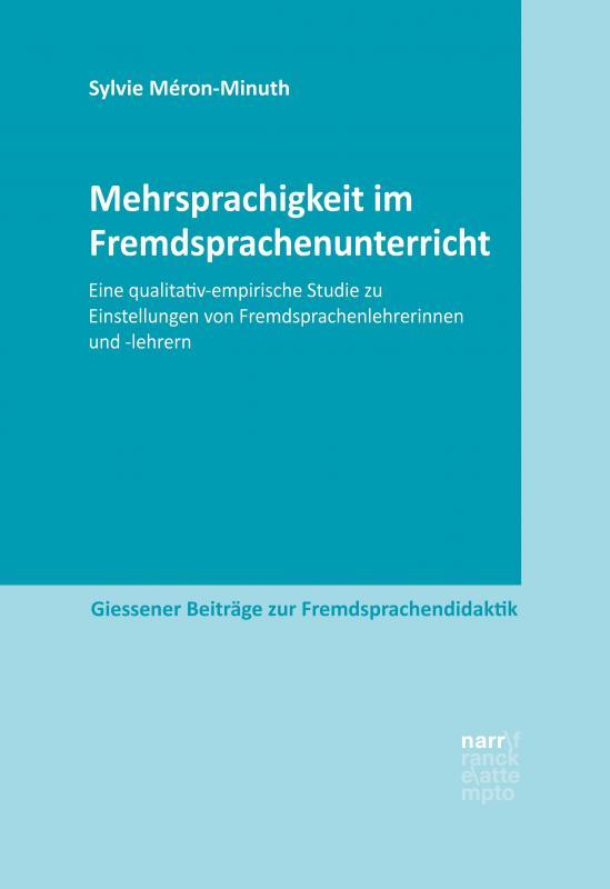 Cover-Bild Mehrsprachigkeit im Fremdsprachenunterricht