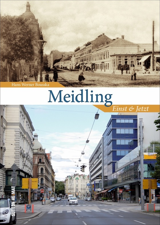 Cover-Bild Meidling
