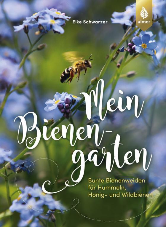 Cover-Bild Mein Bienengarten