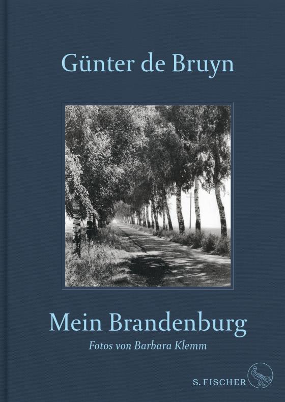 Cover-Bild Mein Brandenburg