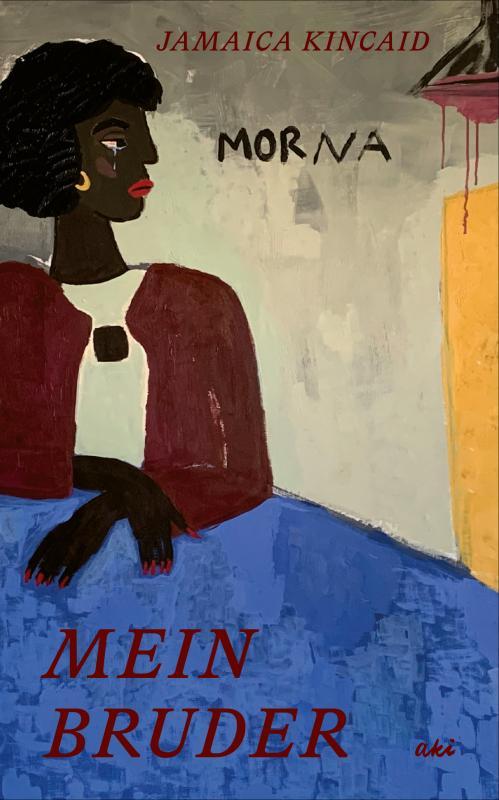 Cover-Bild Mein Bruder