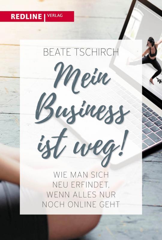 Cover-Bild Mein Business ist weg